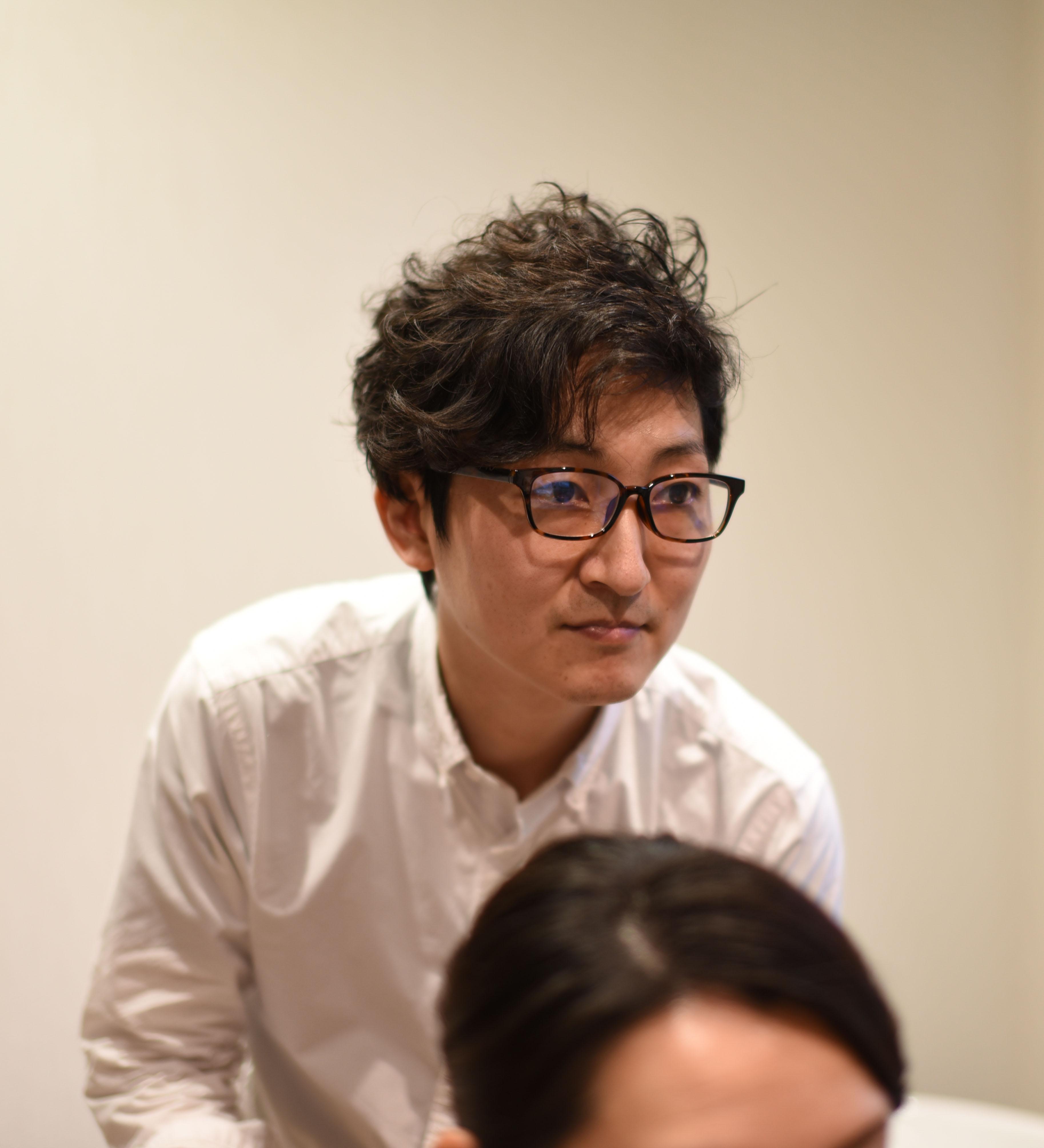 Naoki Kaneko
